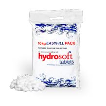 Hydrosoft Water Softener Salt Tablets 10kg